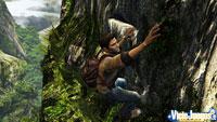 Avance de Uncharted: El abismo de oro: Primer vistazo