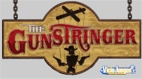 Avance de The Gunstringer: Primer vistazo