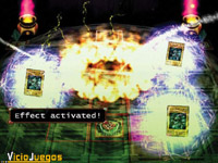 Imagen/captura de Yu-Gi-Oh: The Duelists of the Roses para PlayStation 2