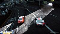 Avance de Ridge Racer Unbounded : Primer vistazo