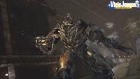 Avance de Transformers: El lado oscuro de la luna: Primer vistazo