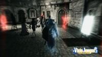 Análisis de Assassin's Creed: La hermandad - La desaparición de Da Vinci para X360-XLB: Leo, ¿dónde estás que no te veo?