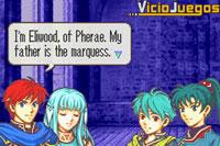Aunque aquí veamos los textos en inglés, el juego nos llegará en castellano.