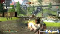 Análisis de Toy Soldiers: Cold War para X360-XLB: Los valientes visten de verde