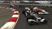 Avance de Formula 1 2011: Jugamos a la beta