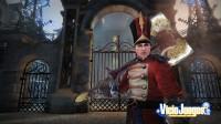 Análisis de Fable III: La fortaleza del traidor para X360-XLB: La intranquila vida de un rey