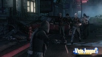 Avance de Resident Evil: Operation Raccoon City: Primer vistazo