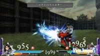 Análisis de Dissidia: Duodecim Final Fantasy 012 Prologus para PSP-PSS: Capítulo 0