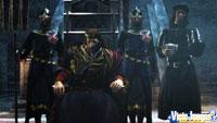No puede faltar la nobleza en un juego medieval