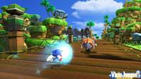 Avance de Sonic Generations: Jugamos a la demo