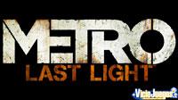 Avance de Metro: Last Light: Primer vistazo