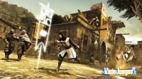 Avance de Assassin's Creed: Revelations: Jugamos a la beta multijugador