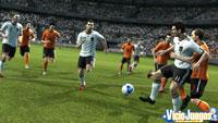 Avance de Pro Evolution Soccer 2012: Impresiones presentación Konami