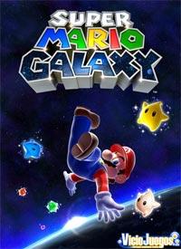 Mario surca el cosmos para afrontar a su eterno enemigo
