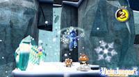 Imagen/captura de Super Mario Galaxy para Wii