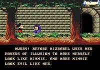 Análisis de Castle of Illusion Starring Mickey Mouse para MD: Hoy soñé con Mickey