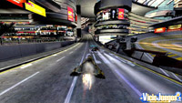 Avance de WipEout 2048: Impresiones E3 2011