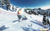 Avance de Winter Stars : Jugamos a la beta
