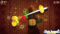 Análisis de Fruit Ninja Kinect para X360-XLB: Macedonia oriental