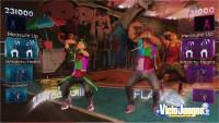 Avance de Dance Central 2: Primer vistazo