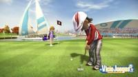 Avance de Kinect Sports: Segunda temporada: Primer vistazo
