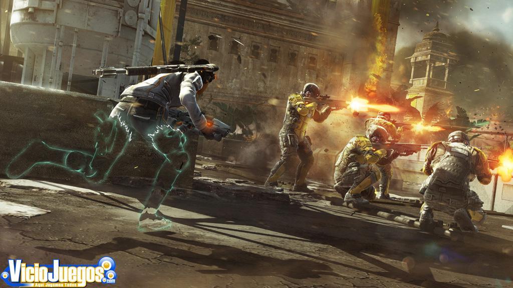 Todas las imágenes o capturas de Fuse para Xbox 360 on online xbox 360, jugar xbox 360, home xbox 360, games xbox 360, spider-man 1 xbox 360, spiderman friend or foe xbox 360,