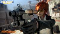 Avance de Fuse: Impresiones E3 2011