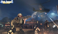 Avance de Brothers in Arms: Furious 4: Primer vistazo