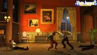 Avance de Las aventuras de Tintín: El Videojuego: Primer vistazo