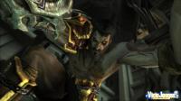 Análisis de God of War Collection Volume II para PS3: La pasión de Kratos