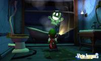Avance de Luigi's Mansion 2: Pesadillas nintenderas