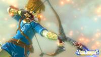 Análisis de The Legend of Zelda: Breath of the Wild para WiiU: La fugaz despedida del mesías