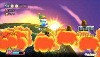 Avance de Kirby's Adventure Wii: Impresiones E3 2011