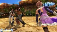 Imagen/captura de Tekken Tag Tournament 2 para PlayStation 3