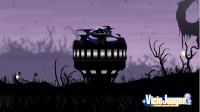 Análisis de Insanely Twisted Shadow Planet para X360-XLB: El planeta de las sombras chinescas