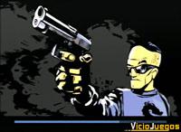 Imagen/captura de Grand Theft Auto III para PlayStation 2