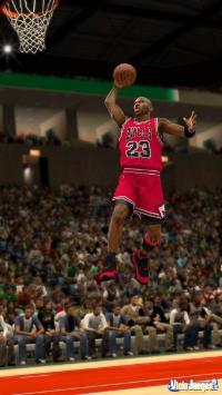 Avance de NBA 2K12: Impresiones presentación 2K