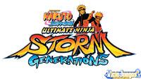 Avance de Naruto Shippuden: Ultimate Ninja Storm Generations: Primer vistazo