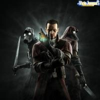 The Knife of Dunwall DLC