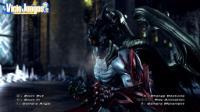 Avance de Tekken Hybrid: Primer vistazo