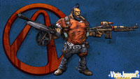 Avance de Borderlands 2: Primer vistazo