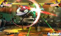 Imagen/captura de Persona 4 Arena para PlayStation 3