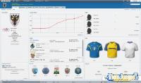 Avance de Football Manager 2012: Jugamos a la beta