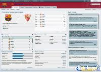 Imagen/captura de Football Manager 2012 para Mac