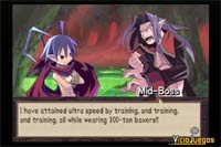 Imagen/captura de Disgaea: Hour of Darkness para PlayStation 2