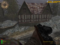 Imagen/captura de Medal of Honor: Allied Assault para PC