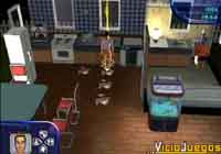 Imagen/captura de Los Sims para PlayStation 2