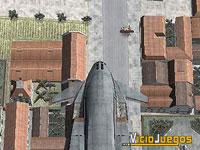 Imagen/captura de Front Mission 4 para PlayStation 2