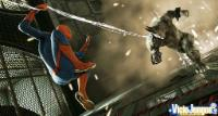 Avance de The Amazing Spider-Man: Segundo vistazo