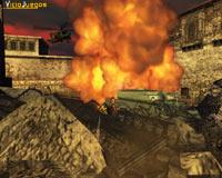 Imagen/captura de Conflict Desert Storm II para PlayStation 2